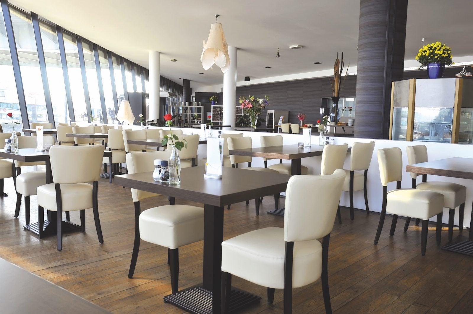 Café / Restaurante