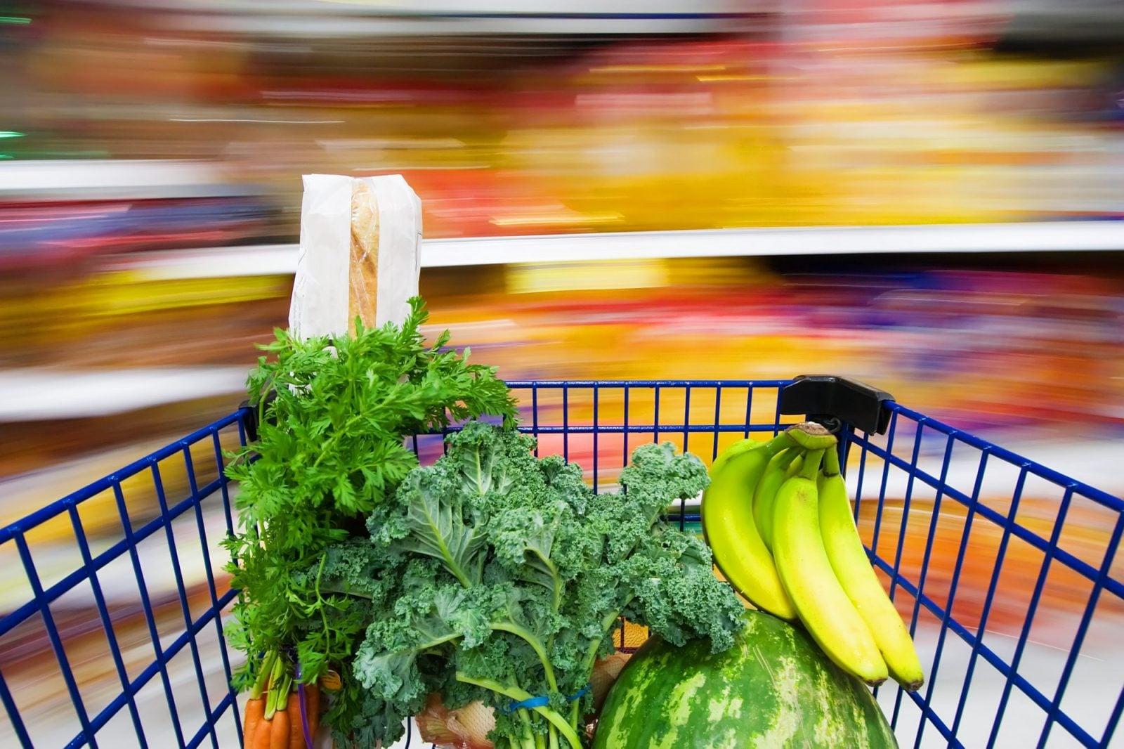 Supermarchés / Hypermarchés